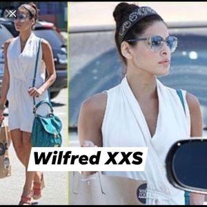 Wilfred Sabine xxs ivory